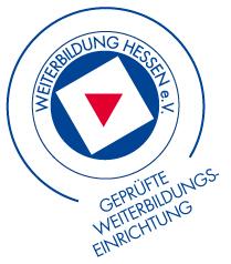 Weiterbildung Hessen Siegel