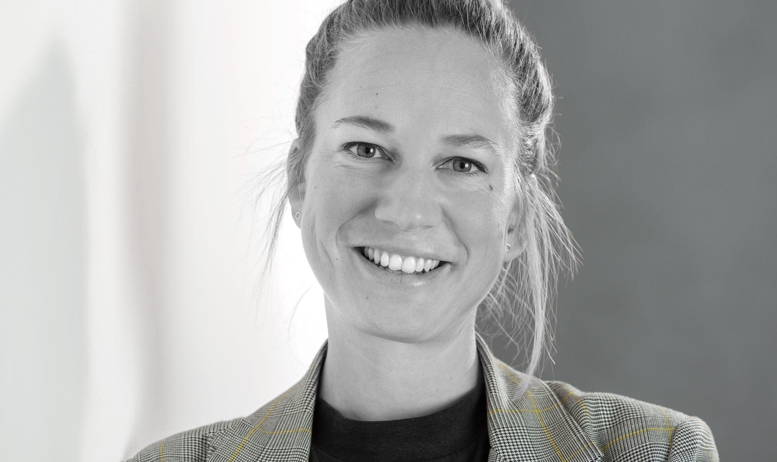 Eva Scharf