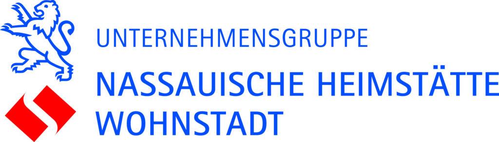 Logo Unternehmensgruppe Nassauische Heimstätten