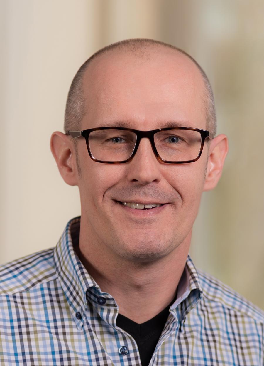 Sven Glaser