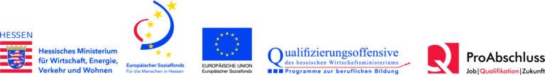 Logoleiste Bildungscoach